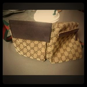 gucci belt sack fanny pouch hip bag waist